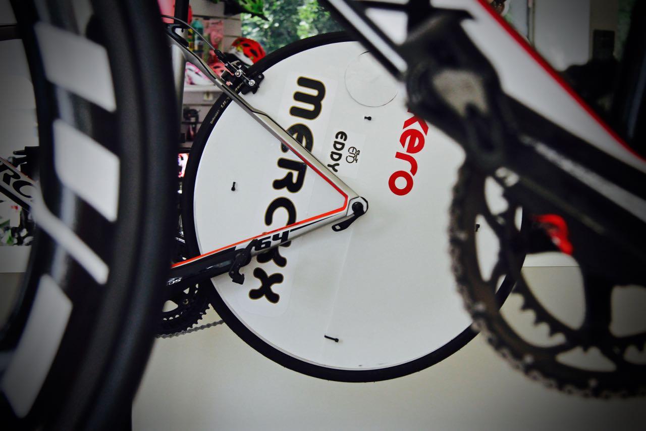 Bikero soutěž